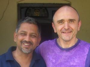 Ramesh et René