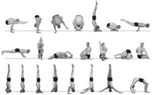 ashtanga vinyasa yoga - serie 2-2